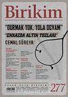 Birikim / Sayı:277 Yıl: 2012 / Aylık Sosyalist Kültür Dergisi