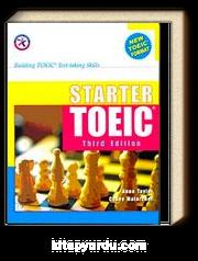 Starter TOEIC Book + MP3 CD