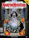 Martin Mystere Sayı: 125 Kara Güneş