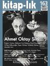 Kitap-lık Sayı:163 Eylül-Ekim 2012 Ahmet Oktay Şiiri