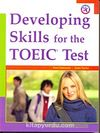 Developing Skills for the TOEIC Test with MP3 CD