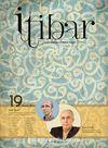 Sayı :19 Nisan 2013 İtibar Edebiyat ve Fikriyat Dergisi