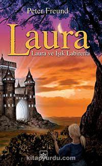 Laura ve Işık Labirenti-6