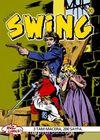 Özel Seri Swing Sayı: 20 Cehennemlik Büyücü / Küçük Rehineler / Sarışın Düşman