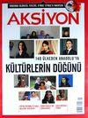Aksiyon Haftalık Haber Dergisi / Sayı: 963 - 20-26 Mayıs 2013