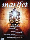 Marifet Aylık İlim ve Kültür Dergisi Sayı:9 Haziran 2013