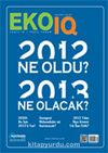 Eko Iq Yeşil Bir İş ve Yaşam Sayı: 25 Ocak 2013