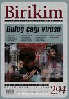 Birikim / Sayı:294 Yıl: 2013 / Aylık Sosyalist Kültür Dergisi