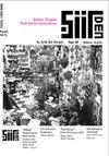Şiirden İki Aylık Şiir Dergisi Sayı:20 Kasım - Aralık 2013