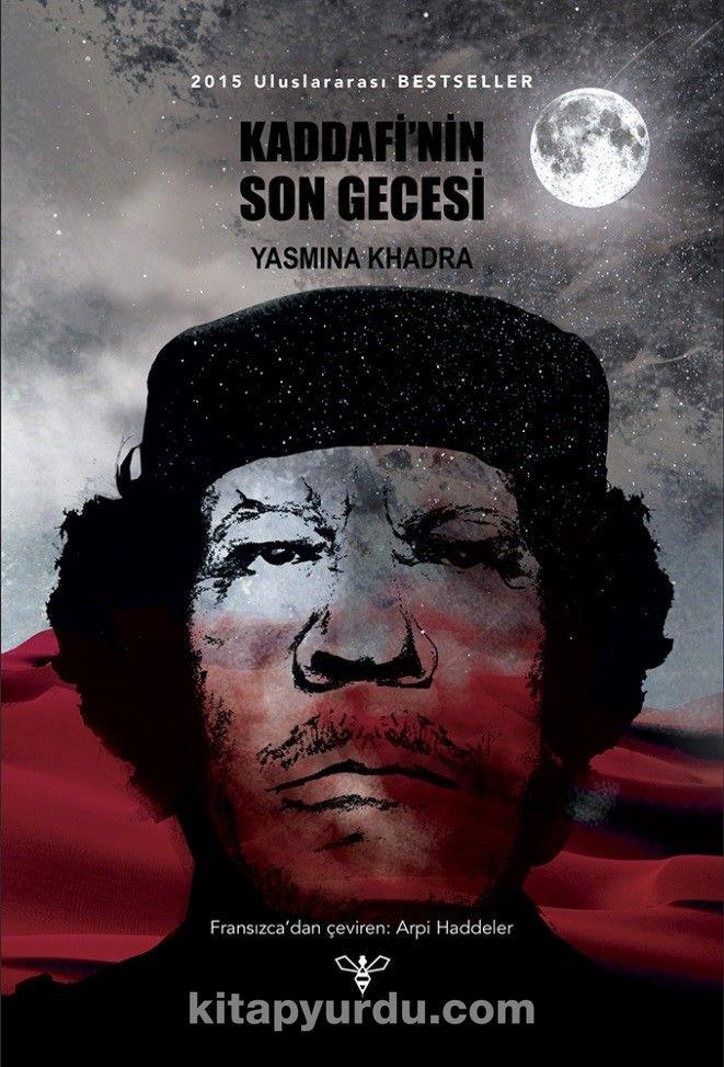 Kaddafi nin Son Gecesi