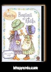 Sarah Kay Boyama Kitabi Poster Ve Cikartma Hediyeli