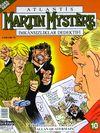 Martin Mystere (Özel Seri) Sayı:10 Allan Quatermain