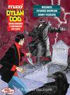 Maxi Dylan Dog Sayı:9 Mezarcı-İstakoz Adımlar-Jenny Yeşildiş