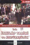 8.Sınıf T.C.İnkılap Tarihi ve  Atatürkçülük