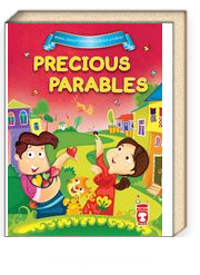 Precious Parables
