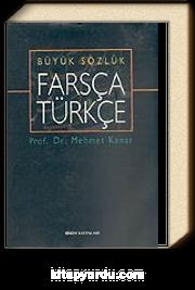 Farsça Türkçe/Büyük Sözlük