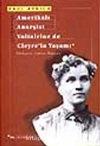 Amerikalı Anarşist Voltairine de Cleyre'in Yaşamı - Paul Avrich pdf epub
