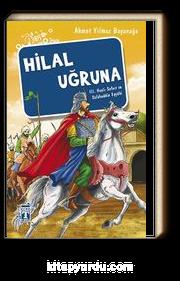 Hilal Uğruna/III. Haçlı Seferi ve Selahaddin Eyyübi