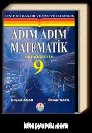 Adım Adım Matematik-9