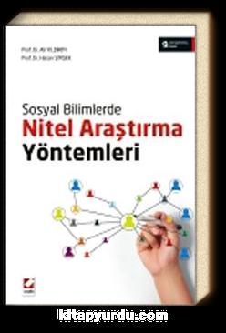 Sosyal Bilimlerde Nitel Araştırma Yöntemleri (Hasan Şimşek-Ali Yıldırım)
