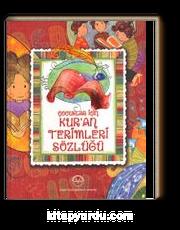 Çocuklar için Kuran Terimleri Sözlüğü (Ciltli)