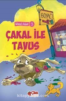 Çakal ile Tavus / Masal Adası 3