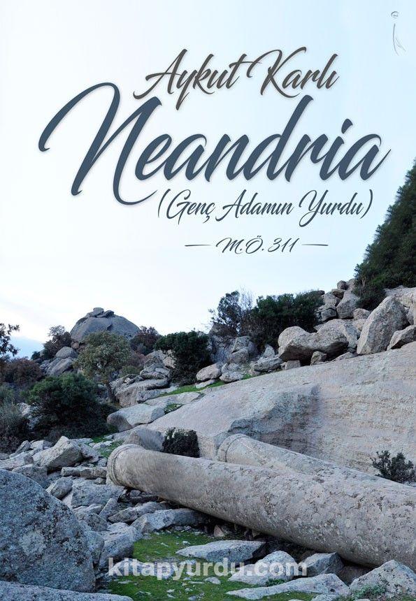 Neandria - Aykut Karlı pdf epub