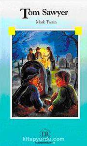 Tom Sawyer (Easy Readers Level-B) 1200 words