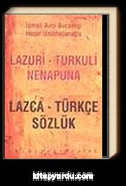 Lazca-Türkçe Sözlük