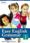 Easy English Grammar 1