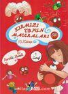 Kırmızı Topun Maceraları (10 Kitap) (1. Sınıf)