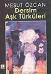 Dersim Aşk Türküleri
