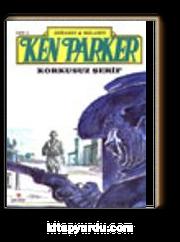 Ken Parker 6 Korkusuz Şerif