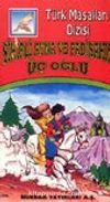 Sihirli Ayna ve Padişahın Üç Oğlu (Türk Masalları)