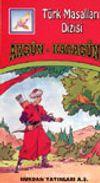 Akgün Karagün (Türk Masalları)