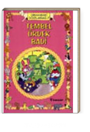 Tembel Ördek Badi / Hayvanlar Dünyası