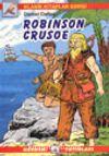 Robinson Crusoe (Klasik Kitaplar)