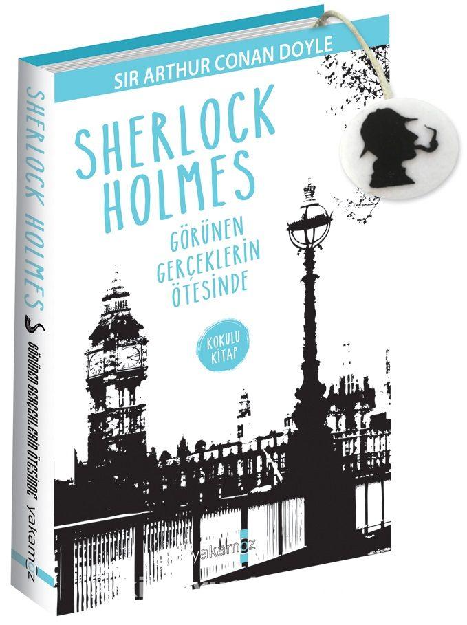 Sherlock Holmes / Görünen Gerçeklerin Ötesinde