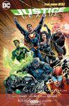 Justice League 5 / Daima Kahramanlar