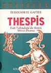 Thespis - Eski Yakındoğu'da Ritüel, Mit ve Drama