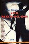 Sahne Çalışması İçin 100 Monolog 1 Yabancı Oyunlar