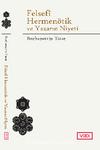 Felsefi Hermenötik ve Yazarın Niyeti