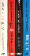 John Green Seti (4 Kitap)