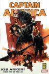 Captain Amerika / Kış Askeri 2.Cilt