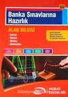 Banka Sınavlarına Hazırlık Alan Bilgisi  (Kod:2543)