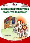 Geschicten von Letzten Propheten Muhammad & Peygamberimizden Dini Hikayeler