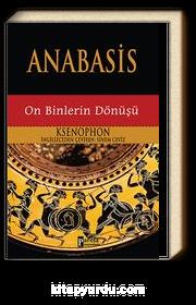 Anabasis - On Binlerin Dönüşü