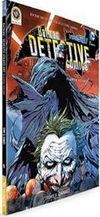 Batman - Dedektiflik Hikayeleri 1 - Ölümün Yüzleri