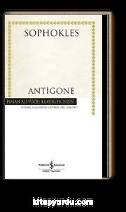 Antigone (Karton Kapak)