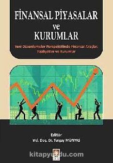 Finansal Piyasalar ve Kurumlar -  pdf epub